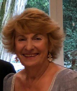 Mme. Edith Chalhoub